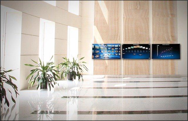 博多駅で貸し会議室が併設されたリバーサイドのオフィスビル