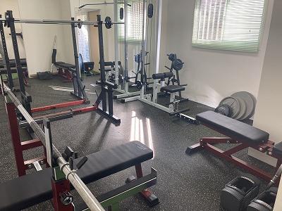 「Private Gym 88」様