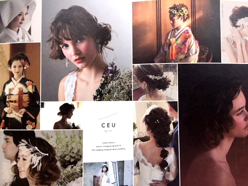 「CEU-HAIR MAKEUP」様