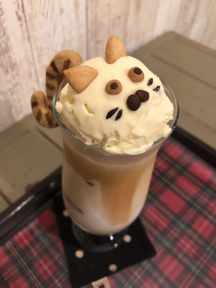 cafe one(カフェワン)様